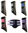 WOOF WEAR CLUB BRUSHING BOOTS WB0003- VARIOUS COLOURS AND SIZES