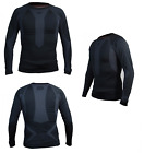 Polaris Torsion Long Sleeve Base Layer