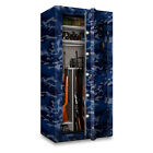 MBF7236E-Camo Mesa Home Office Hunting Rifle 1hr Fire 42 Gun Safe Naval Blue