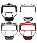 Champro Softball Fast Pitch Fielders Face Mask w/ Harness, Youth or Adult, CM01