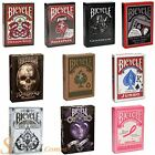 Bicycle Bee & KEM Playing Cards - 44 Different Deck Designs - Poker & Magic