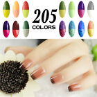 10ml Temperature Change Color Nail Gel Polish Soak Off UV LED Perfect Summer Tip