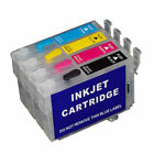 EPSON INK CARTRIDGES FOR EPSON 16XL AUTO RESET REFILLABLE