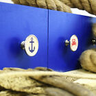 Nautical At Sea Boat Themed Cupboard Handle Drawer Pulls Door Cabinet Knobs