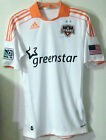 adidas Houston Dynamo Authentic Away Soccer Jersey