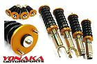 Yonaka Full Coilovers Honda Civic EK Suspension 96 97 98 99 00 Shocks Springs