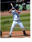 Joey Pankake Detroit Tigers Prospect auto signed 8x10 South Carolina Gamecock