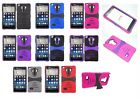 For LG G Stylo LS770 / LG Stylus H631 Rugged Phone Case withe Stand