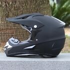 Motorcycle Helmet Moto ATV Dirt Bike Motocross Racing Helmet Choice of 8 Colors