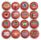 "NEW 2015 NBA MINI 2"" BASKETBALL BALL GIFT SOUVENIR CAKE TOPPER DECORATION on eBay"