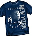 Masahiro Tanaka New York Yankees T-Shirt - Adult Sizes Brand New