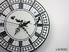 Peter Pan Big Ben Wall Clock