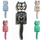 NEW ORIGINAL KIT CAT CLOCK ** FREE BATTERIES ** SELECT YOUR FAVORITE