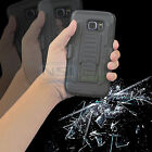 Rugged Armor Hybrid Shockproof Hard&Soft Rubber Heavy Duty Cover Case For Phone