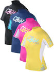 Osprey Christi Women's Rash Vest Ladies Rash guard Rashy Various Colours Sizes
