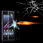 2.5D Explosion Proof 9H Tempered Glass Film Screen Protector Guard F Sony Phone