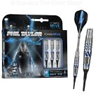 Phil Taylor Power ASIA 9Five 95% Tungsten Soft Tip Darts by Target