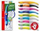 Stabilo EASY Original Ergonomic Rollerball Pen - RIGHT HANDED 13 colours!!