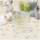 Miffy Baby Shower Christening First 1st Birthday Party Inviites, Thank You Cards