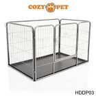 Best Pet Heavy Duty Crates - Heavy Duty Cozy Pet Puppy Playpen Run Crate Review