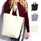 Day Sack Shoulder Bag Work College School Mens Ladies Tote Messenger Dispatch