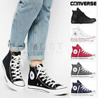Kyпить Converse Chuck Taylor Trainer All Star Hi Unisex Mens Womens Canvas Sneakers на еВаy.соm