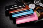 DoSHIN 20000mAh Portable 2USB Power Bank LED Battery Charger For Universal Phone