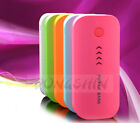 5600mAh External Battery Charger USB LED Mobile Power Bank For Universal Phones