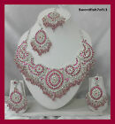 Indian Jewellery set from Asian ( Brand new - Ref: LS005 ) Bridal & Wedding