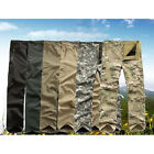Men Pants Soft Shell Waterproof Outdoor Pants Camping Trousers CAFM