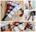 over knees stripe pattern stockings/ thigh-highs / socks 4 colors for choice