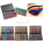 120 Colors Professional Makeup Cosmetic Eyeshadow Eye Shadow Palette Set New