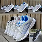 New Fashion Sneakers England Men's Casual Breathable Athletic Mesh Shoes Sports