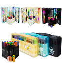 24 Assorted Colors Kids Art Craft Painting Drawing Watercolour Pens Markers Gift