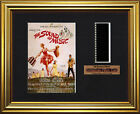 THE SOUND OF MUSIC   Julie Andrews    FRAMED MOVIE FILMCELLS
