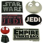 Star Wars Belt Buckle Mens womens Halloween Costume Figure Gothic Tattoo Movie $22.99 USD on eBay