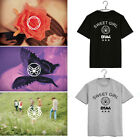 KPOP B1A4 New Album Sweet Girl T-Shirt Ji Young Sandeu Cotton Tee Fan Support