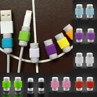 Best item for your home 4Pcs cable savers phone