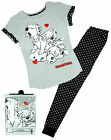 Womens Disney 101 Dalmatians Polka Gift Pack Pyjamas Plus Sizes 8 to 22