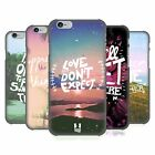 HEAD CASE DESIGNS THOUGHTS TO PONDER HARD BACK CASE FOR APPLE iPHONE PHONES