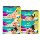 Pampers Cruisers Disposable Diapers Size 3, 4, 5, 6 & 7 - BEST PRICE!
