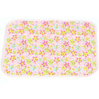 Baby Infant Toddler Urine Mat Caver Waterproof Changing Diaper Bed Pad 45x30cm