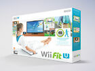 Wii Fit U + Fit Meter + Wii Balance Board *NEW - FREE SHIPPING