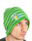 Official Pokemon Squirtle Reversible Beanie Hat/Cap