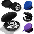 Classic MP3 Player case, Earphone Case, Clamshell Gym Case Cover, Durable Tough