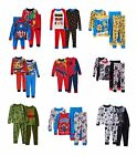 New Star Wars/Minion/Super Mario/Spider Man 2pc Pajama Set Boys 6-12 $12.9 USD
