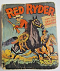 Red Ryder and the Secret Canyon Whitman Better Little Book #1454 1948 BLB