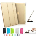 Ultra Slim Magnetic Leather Smart Cover Case For iPad Pro mini Air 1/2/4