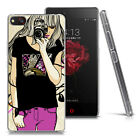 For ZTE Star 1 2 Phone Fashion Painted Various Pattern Hard Back PC Case Cover