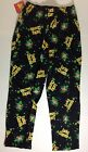 Lucky Charms Cereal Novelty Pajama lounge Pants Adult Mens
